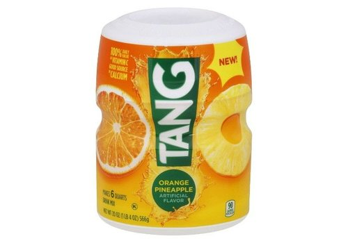 Tang Orange Pineapple, 566g