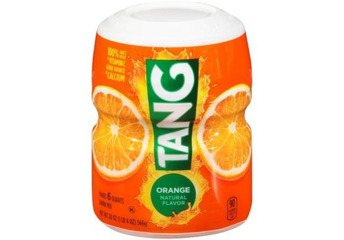 Tang Orange Lemonade, 567g