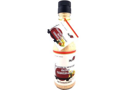 Roasted Sesame Sauce, 250ml