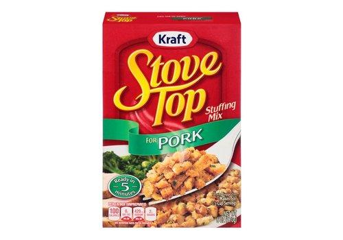 Kraft Pork, 170g