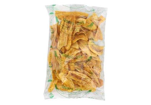 Bananenchips, 150g