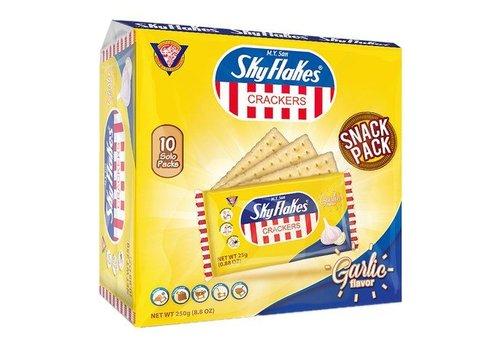 M.Y. San Sky Flakes Garlic Flavour, 200g