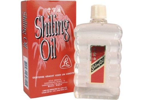Shiling Oil, 14ml