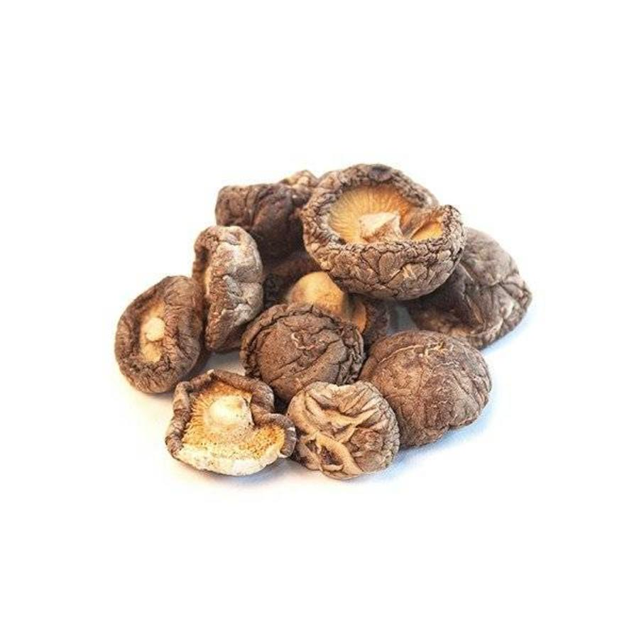 Dried Shiitake, 100g