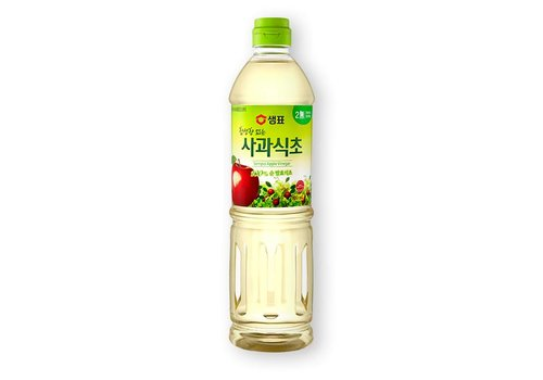 Sempio Apple Vinegar, 500ml