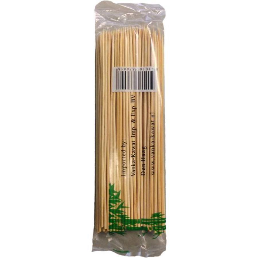 Bamboo Skewers, 20cm