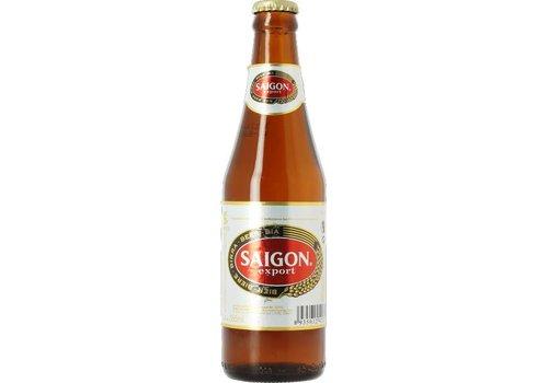 Saigon Beer, 355ml