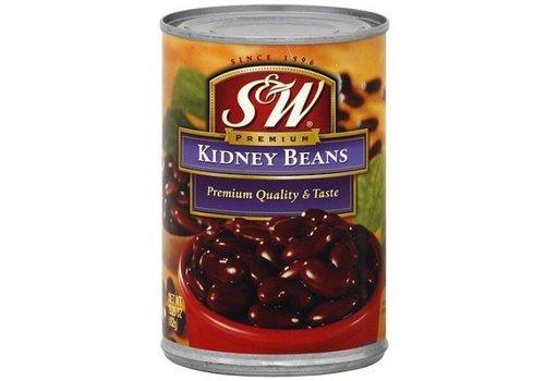 S&W Kidney Beans, 432g