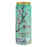 Arizona Green Tea Gingseng, 680ml