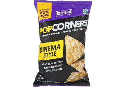 Popcorners Cinema Style, 198g
