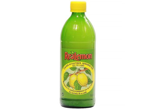 Realemon, 50cl