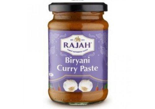 Rajah Biryani Curry Paste, 300g