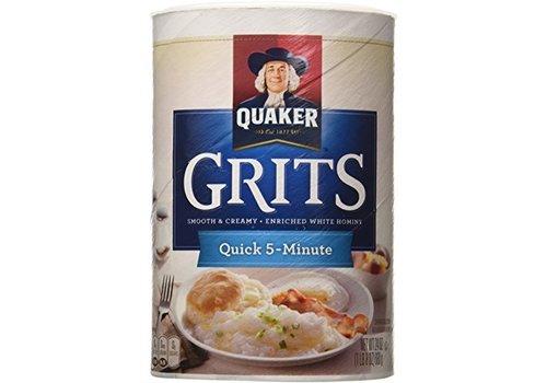 Quaker Quick Grits, 510g