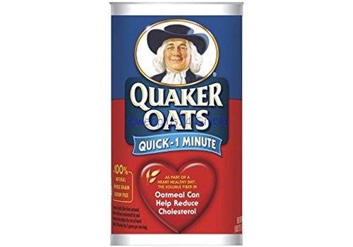 Quaker Oats Quick, 510g
