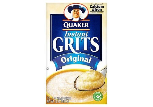 Quaker Instant Grits, 510g