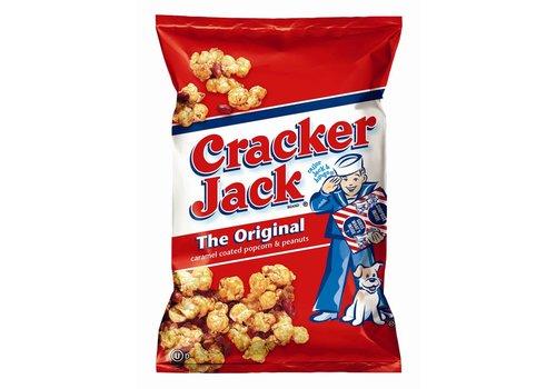 Quaker Cracker Jack Original Bag, 198g