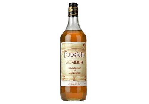 Ginger Syrup, 1L