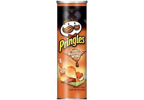 Pringles Tangy Buffalo Wing, 169g