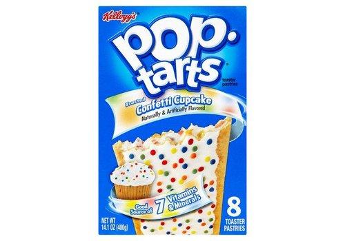 Kellogg's Pop-Tarts Confetti Cupcake, 400g