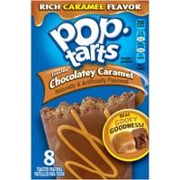 Pop-Tarts Chocolatey Caramel, 400g