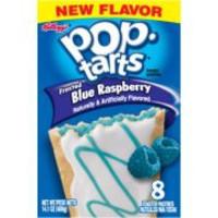 Pop-Tarts Blue Raspberry, 400g