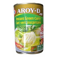 Green Curry Soup, 400ml