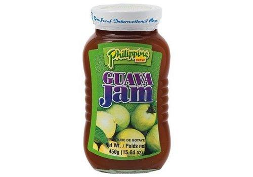 Philippine Brand Guava Jam, 450g