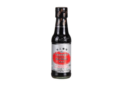 Pearl River Bridge Light Soy Sauce, 150ml