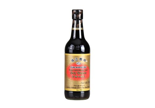 Pearl River Bridge Gold Label, 500ml