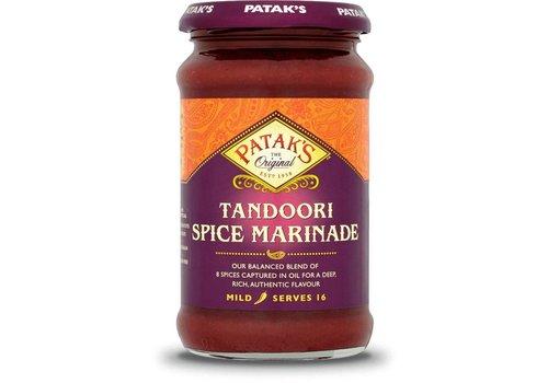 Pataks Tandoori Curry Paste, 312g