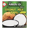 Aroy-D Aroy-D Original Coconut Milk, 150ml