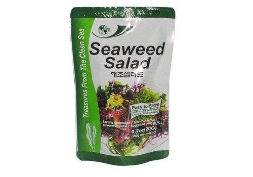 Oriental F&B Seaweed Salad, 20g