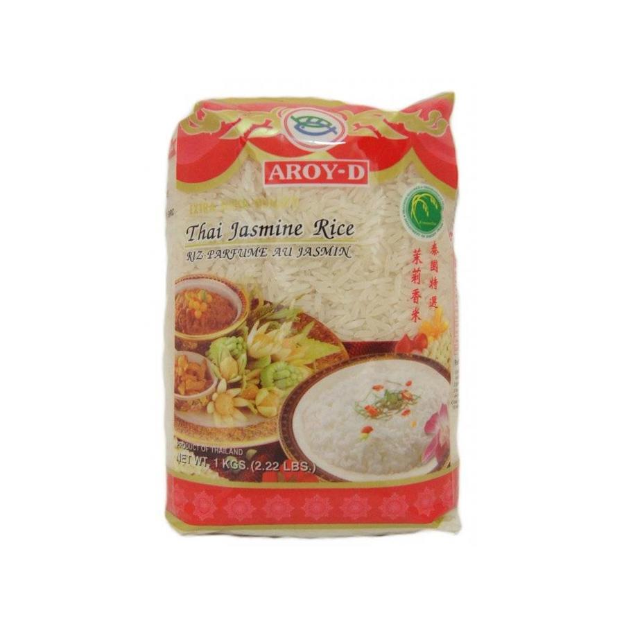 Aroy-D Thai Hom Mali Rice 4,5kg