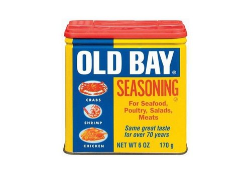 McCormick Old Bay Seasoning, 170g