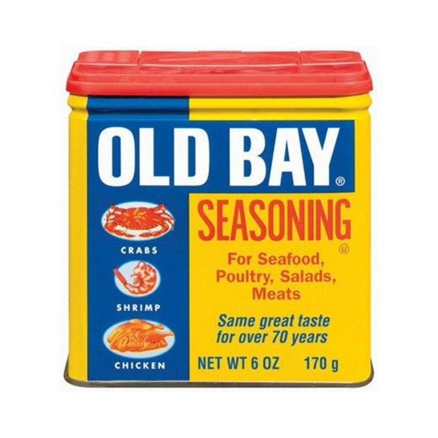 Old Bay Seasoning, 170g