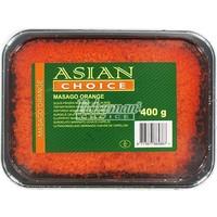 Asian Choice Masago Orange, 400g