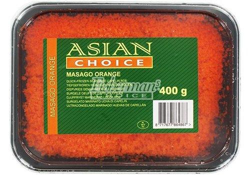 Masago Orange, 400g