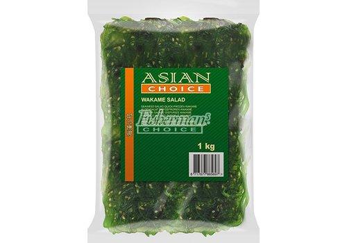 Wakame Salad, 1000g
