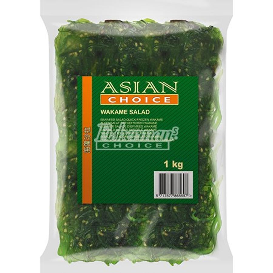 Asian Choice Wakame Salad, 1000g