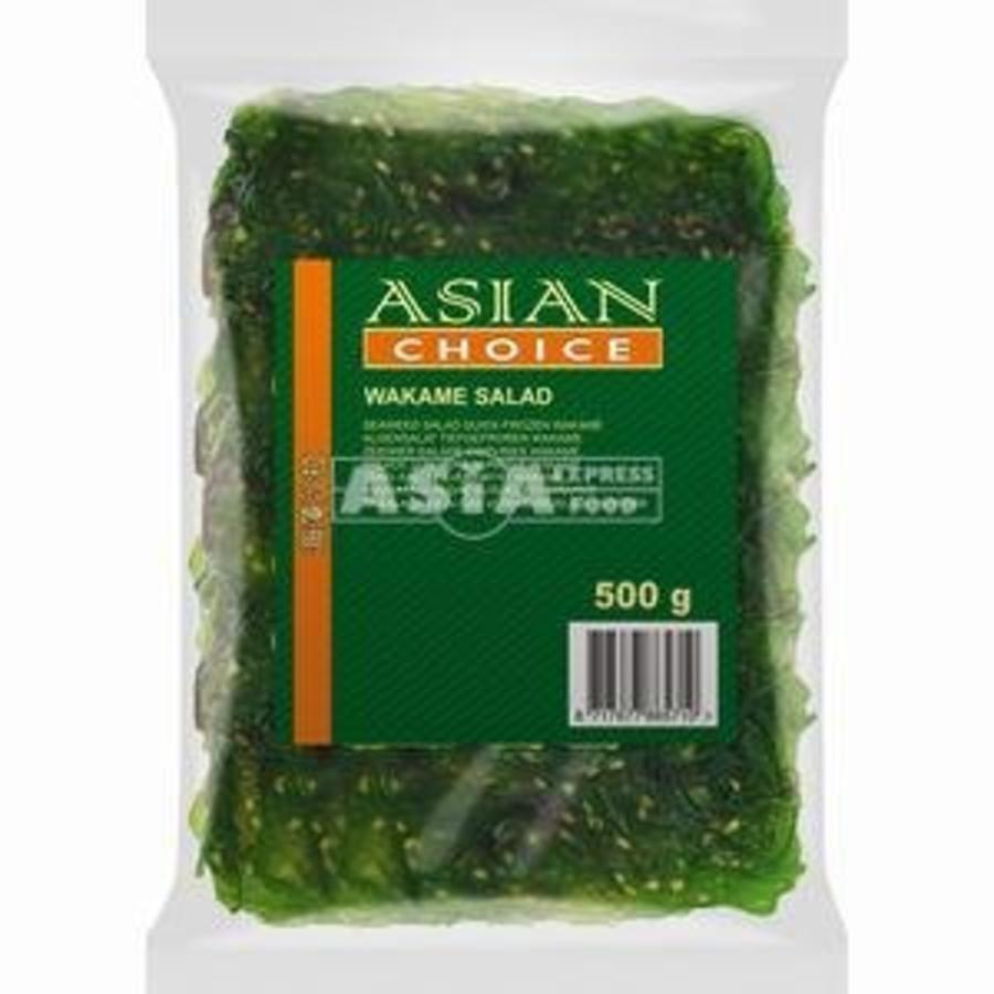 Asian Choice Wakame Salade, 225gr