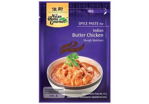 Asian Home Gourmet Butter Chicken, 50g