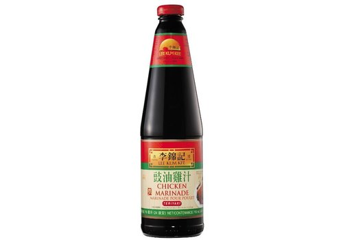 Lee Kum Kee Chicken Marinade, 710ml