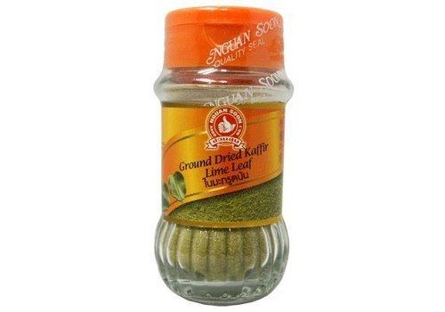 Kaffir Lime Powder, 40g