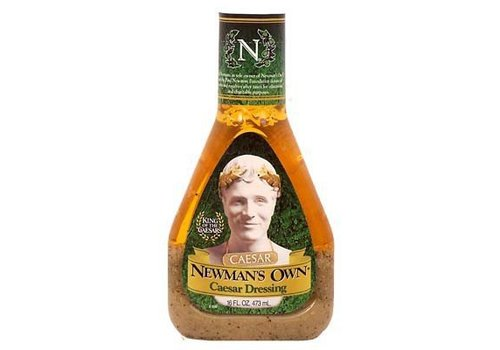 Newman's Own Caesar Dressing, 227g