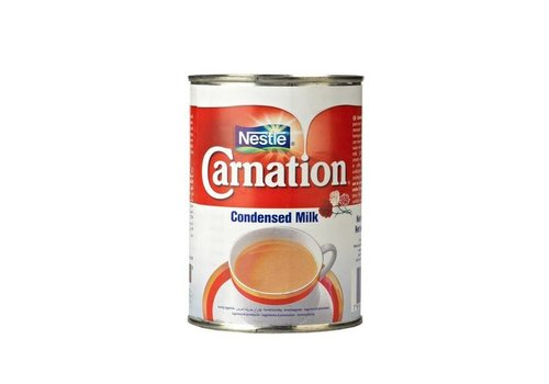 Nestle Carnation Condensed Milk, 385ml
