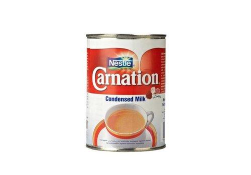 Nestle Carnation Evaporated Milk, 385ml