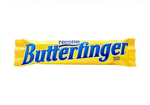 Nestle Butterfinger, 54g