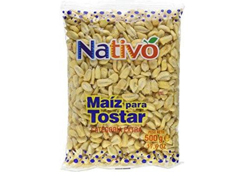 Maiz Tostar, 500g