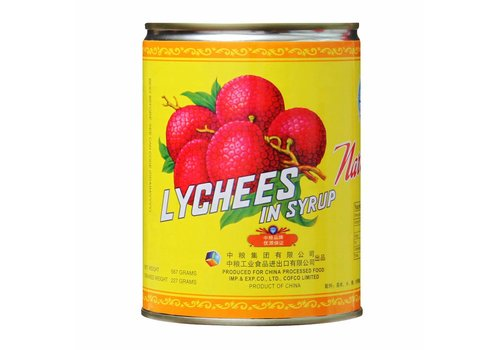 Lychee in Syrup, 567g