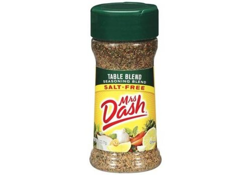 Mrs. Dash Table Blend, 71g